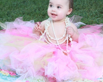Custom tutus for every occasion!