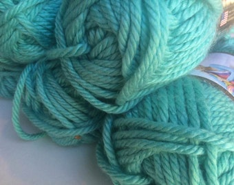 Lion Brand Yarn - Hometown, Super Bulky Yarn
