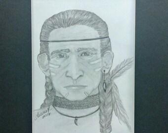 Spirit Portrait 11