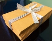 50 Coin Envelopes