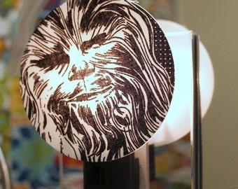 Chewbacca Star Wars Nightlight
