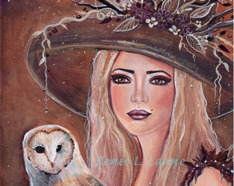 the art of renee l lavoie by theartofreneellavoie on etsy