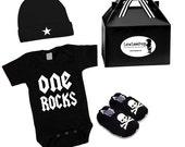 Custom Rockstar Kit For Lauren