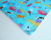 Flying Cats Catnip Mat For Mew