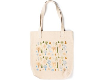 Forest for the Trees tote