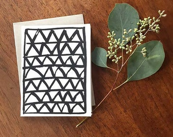 Mountains Note Card Set