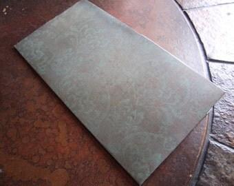 Forest Enchantment Traveler's Journal 2 Pocket Folder-Regular Wide