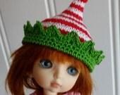 Lati/PukiFee Hat Christmas Elf