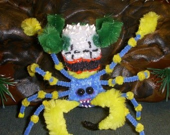 Clown Spider Miniature