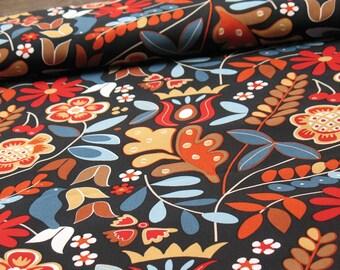 Scandinavia - IKEA Tigeroga Cotton Fabric