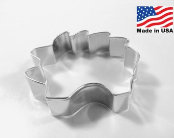 Hedge Hog Metal Cookie Cutter
