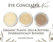 Organic Eye Cream For Dark Circles Puffy Eyes Choose Shade