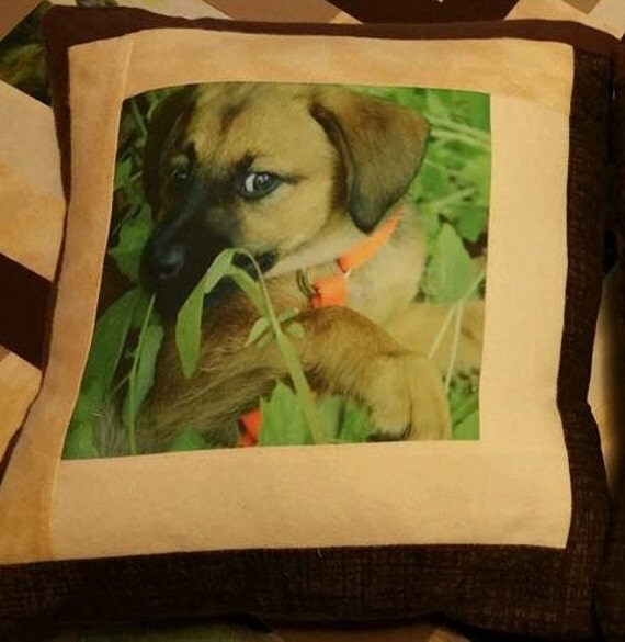 handmade customized home decor pet photo pillow customized home decor mural living room wallpaper
