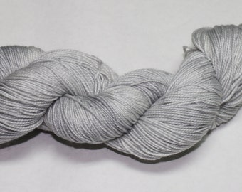 Invisibility Cloak Hand Dyed Sock Yarn
