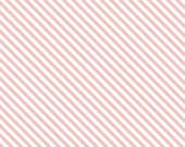 15% OFF Riley Blake Designs Sweet Orchard Stripe Pink