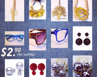 Glasses Nerd Style