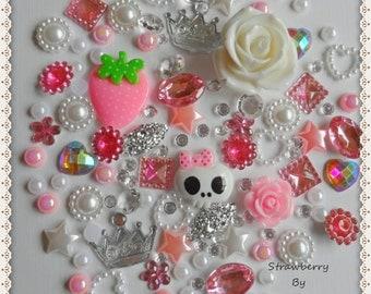 Decoden Kit - Strawberry