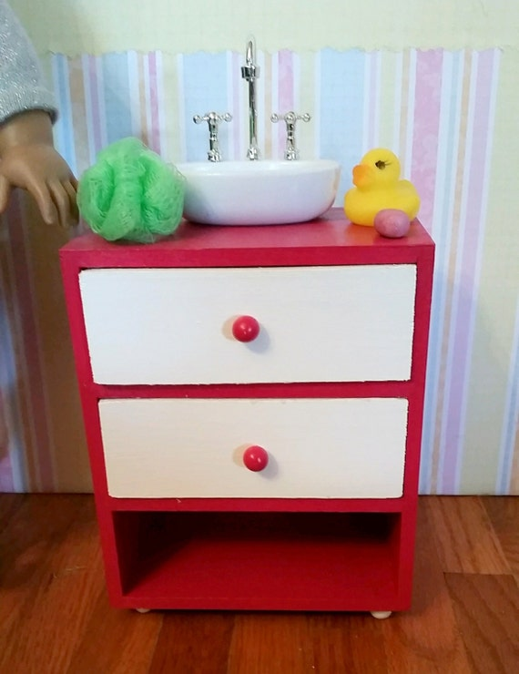 18 inch doll bathroom sink 18 inch doll bathroom sink vanity cabinet sink with 21764