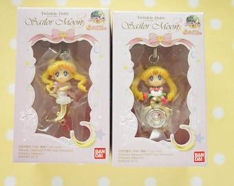 SALE 2 pcs  Sailor Moon Twinkle Dolly 3 AZ210
