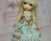 Dress for LittleFee / YoSD