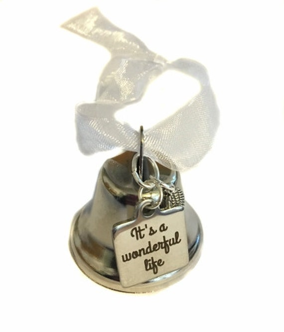 Ornament It 39 S A Wonderful Life Inspired