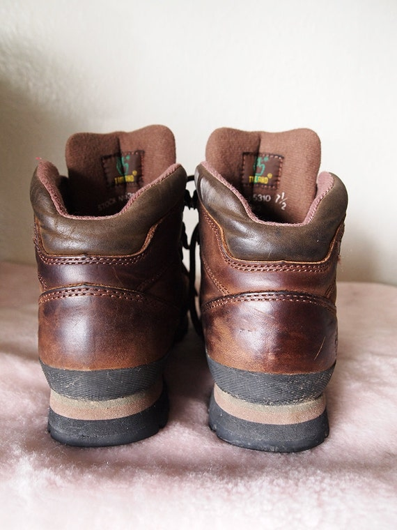 Vintage Sorel Snow Boots Pipedogs Size 8 Womens 1990's ... |1990s Womens Boots