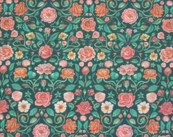 Liberty Fabric tana lawn Penrose  Liberty Tissu