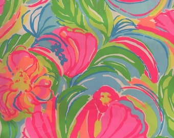 Lilly Pulitzer So A Peeling   - Do Not Purchase, please read listing details