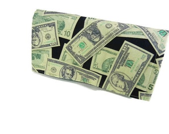 Coupon Organizer Holder Purse Organizer Saving Money Fabric