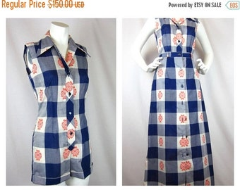 50% Off Sale Vintage Romper and Maxi Skirt Set, Serbin of Florida, Sz S