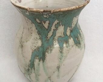 Sea Mist Vase