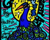 Good Energy Art Adult Coloring Book by Heather Peterman