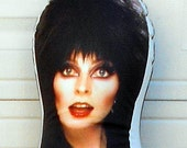 Elvira ~ 6 Foot Blow up Advertising for Coors light beer.. *Free shipping.