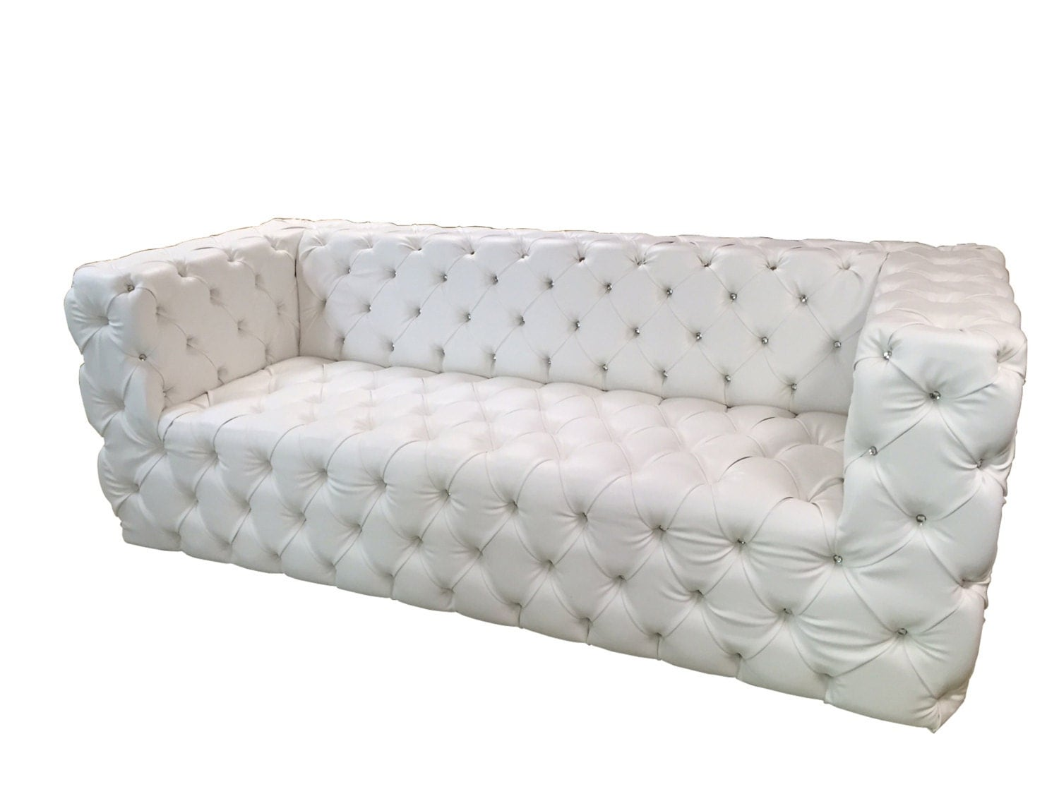 White Tufted Sofa Off White Tufted Sofa White Leather Tufted Sofa White Tufted Sectional