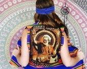 Vintage Pendleton Jerry Garcia Southwestern Vest Size Small/Medium