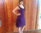 Destiny Tunic - Purple