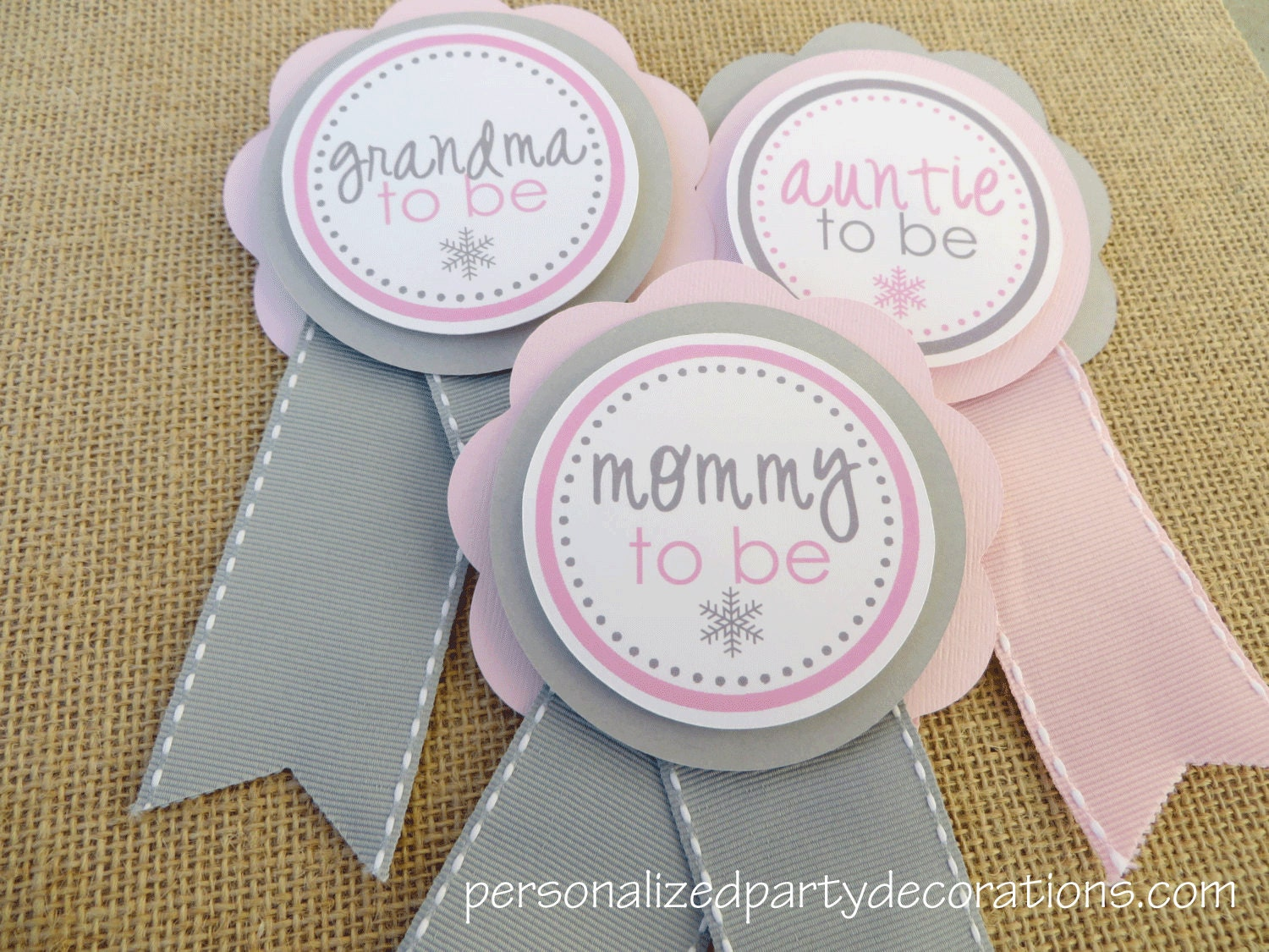 Achat deco baby shower id e inspirante pour for Decoration achat