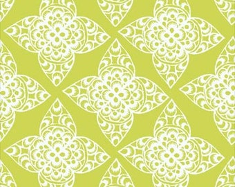 Impressions 1 & 1/4 Yard Remnant TY04 Chartreuse