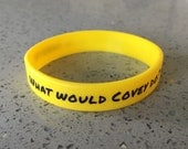 Covey Memorial Wristband- child size