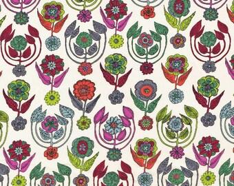 Liberty Fabric  Tana Lawn One Yard Droxford A
