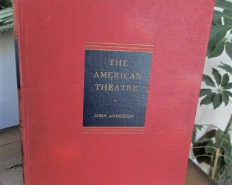 American Theatre by John Anderson and Motion PIcture in America by Rene Fulop-Miller, 1938  has 450  photos of Film and Stage Stars.