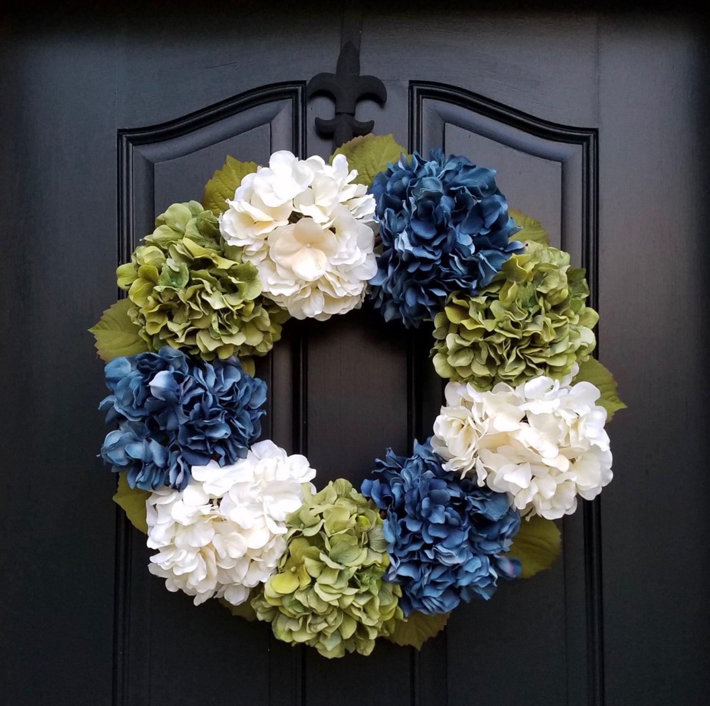 Summer Wreaths Wreaths For Summer Front Door Wreaths Summer