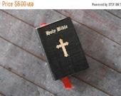ON SALE Miniature Bible