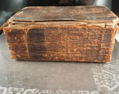 1804 Psalm David Leather MINIATURE book 600 pages antique religious book Imitation of psalm of david isaac watts Joel Barlow