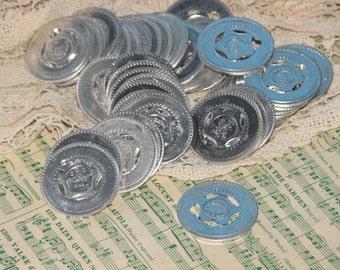 Good Luck Coin Etsy