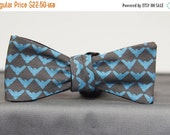 Nightwing Bow tie