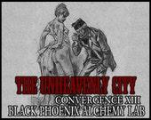 Unheavenly City - 5ml - Black Phoenix Alchemy Lab Vintage