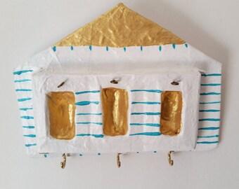 Shrine Jewelry Holder (no.2)