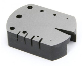 Multi Functional Anvil-Bench Block With V Slot