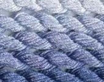 Soie d'Paris Two Oceans - Stranded silk